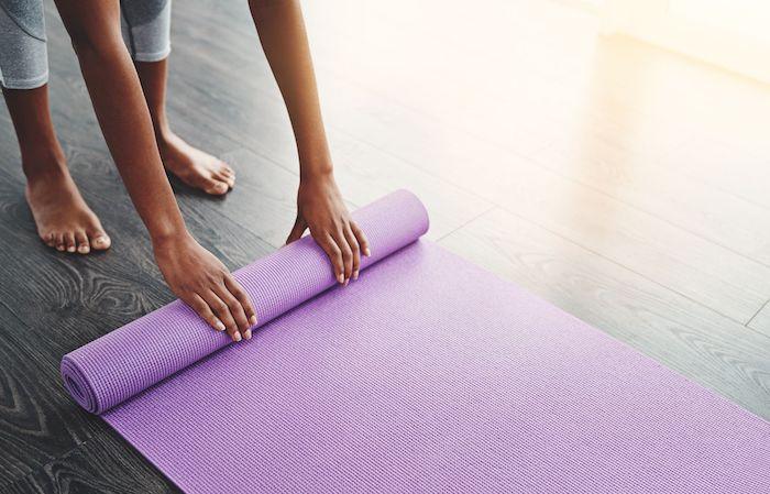 Esterilla De Yoga La Mejor Tienda Para Comprar Tu Esterilla